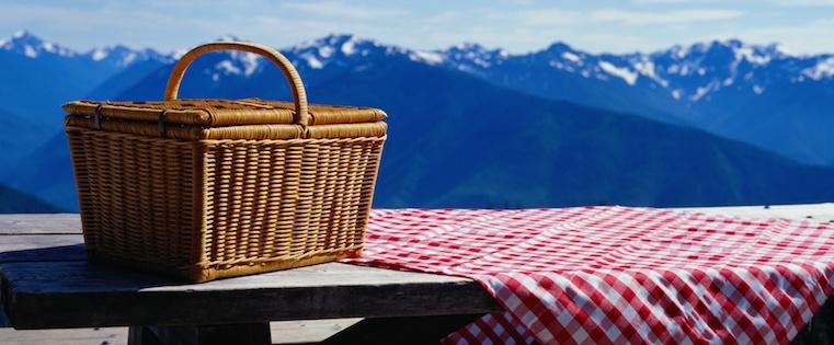 lunch-break