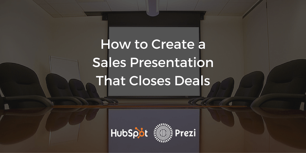 How to build a sales deck that closes deals