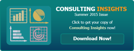 Consulting Insights Summer 2015 Download Now