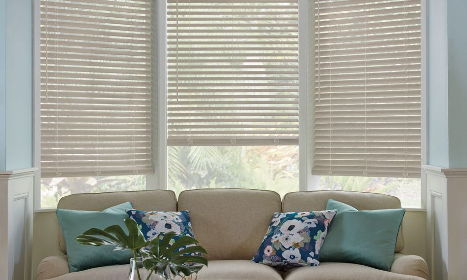 window treatment ideas for living room blinds or curtains the best treatments bay windows parkland wood with in