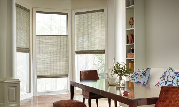 window treatment ideas for living room black sofas design the best treatments bay windows provenance with in dining