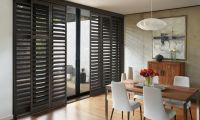 Window Treatments for Patio & Sliding Glass Doors
