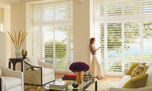 window treatments ideas for living room interior decoration india best blinds palm beach shutters in the