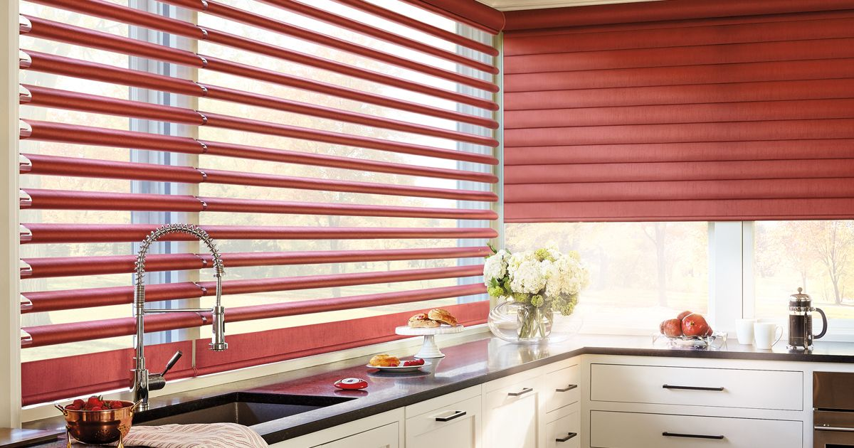 Top 5 Kitchen Window Treatments Kitchen Window Coverings