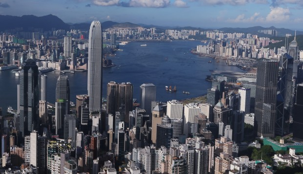 Office decentralisation trend in Hong Kong continues but rents remain high   South China Morning Post