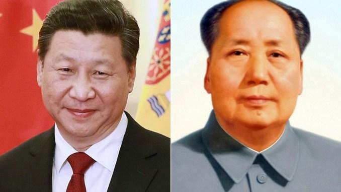 Resultado de imagen para Deng Xiaoping y Hi Jinping