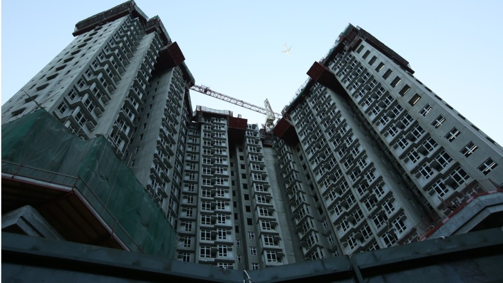 Hong Kong's housing shortage is not one of needs but of aspirations   South China Morning Post