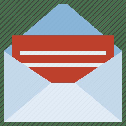 card envelope invitation xmas icon download on iconfinder