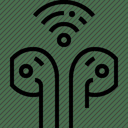 Accessories, airpods, apple, headphones, music, wireless