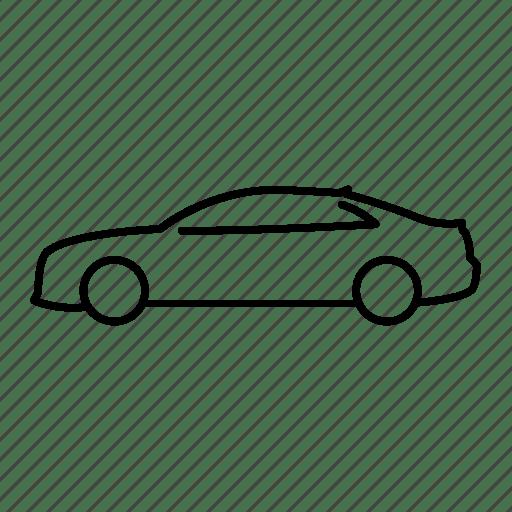 Audi a5, automobile, car, road, transport, transportation