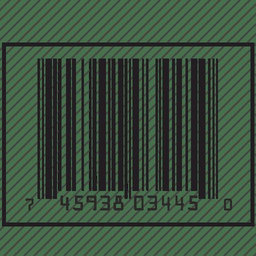 barcode by inmotus design