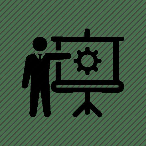 Powerpoint, presentation, presenter, seminar, slideshow