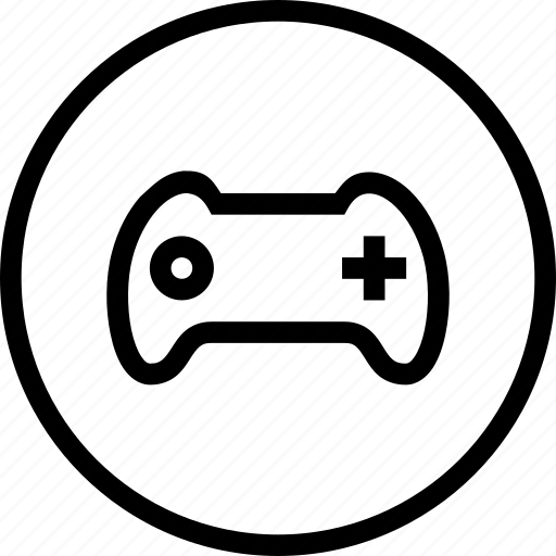 Control, device, game, joypad, play, playstation, remote icon