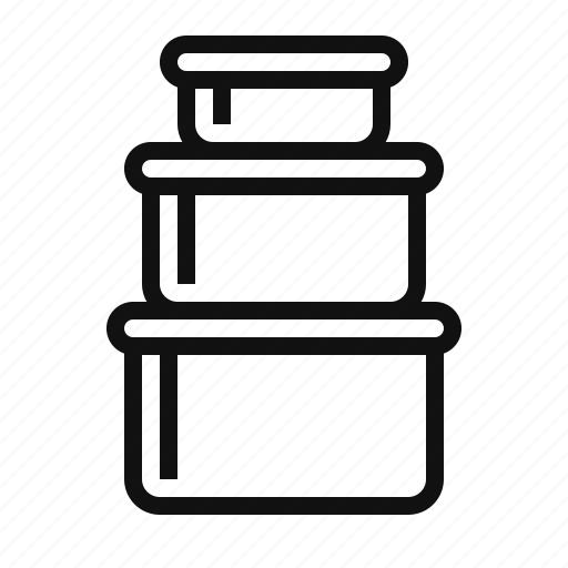 kitchen pots hells apartments tupper tupperware icon