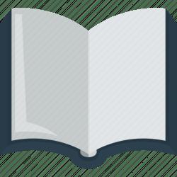 icon blank open read lesson study editor