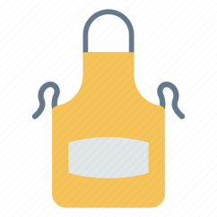 Kitchen Wear Aid Pro 500 Apron Cloth Cooking Icon