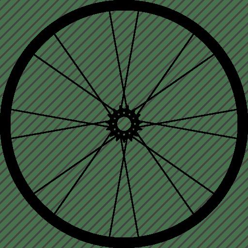 Bicycle Wheel Png