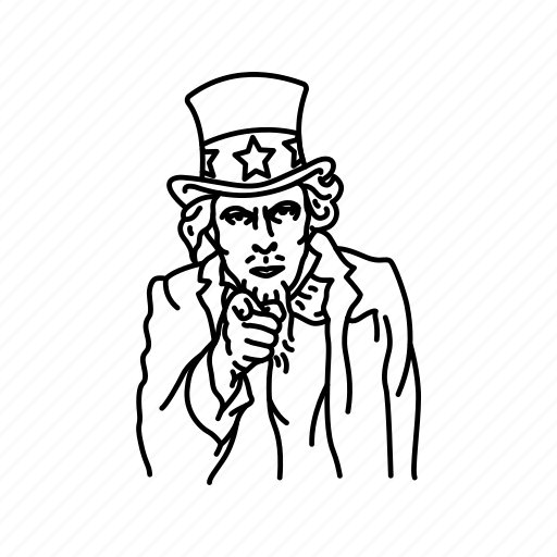 Uncle Sam Wants You Poster Meaning