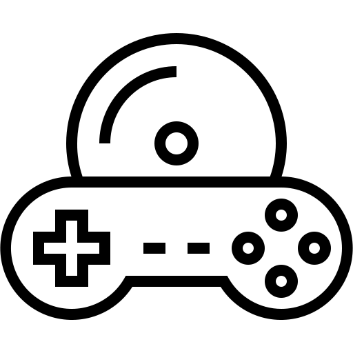 Appliances, console, control, disk, game, gamepad