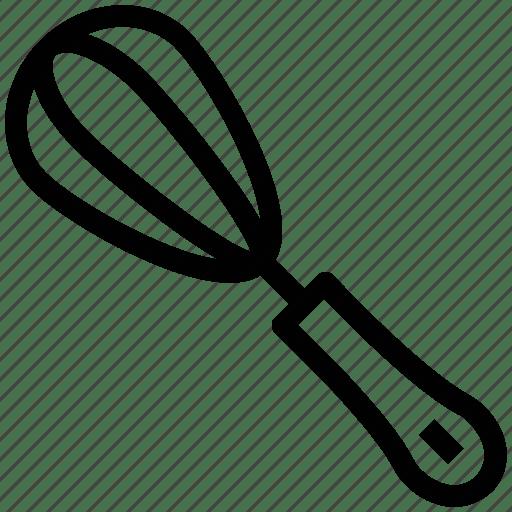 Balloon Whisk Cooking Utensil Egg Beater Hand Whisk