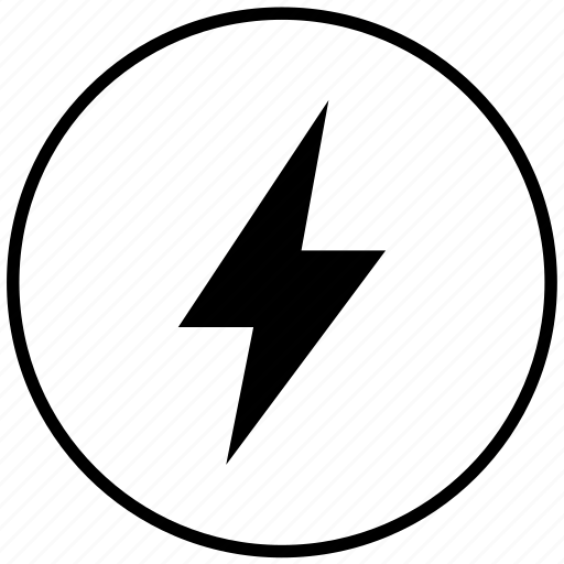 Bolt, camera, charge, danger, electric, electrical