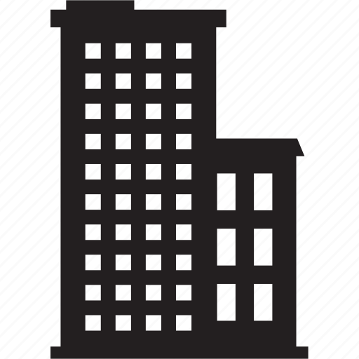 Office building Icons - Free Download, PNG and SVG