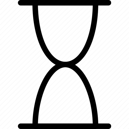 Clock, send, time, timer, watch icon