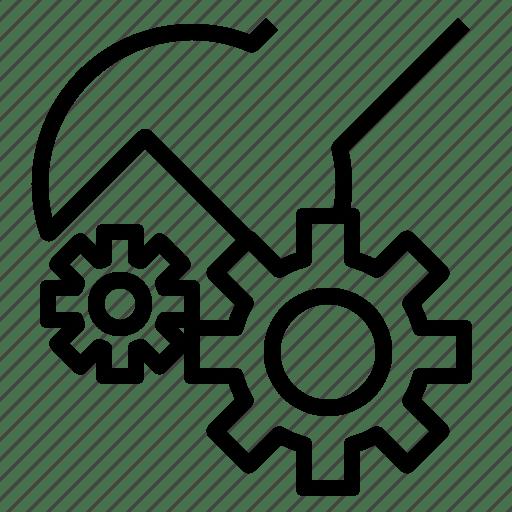 Fix, maintenance, manufacturing, production, progression