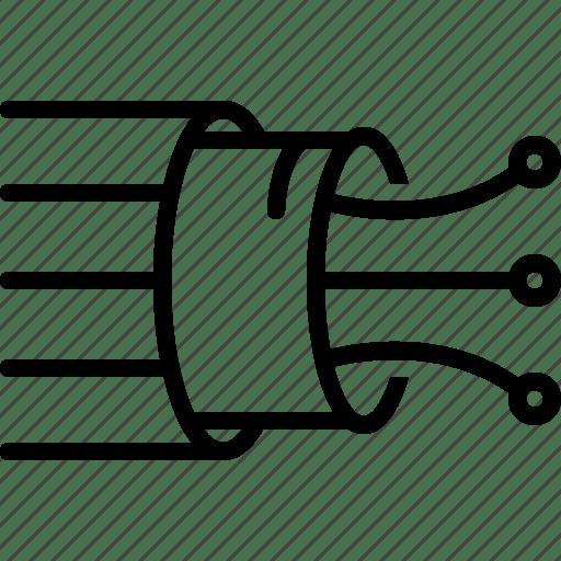 Cable, circuit, conduit, connection, electric, flexible