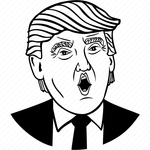 Authoritarian, candidate, demagogue, donald trump