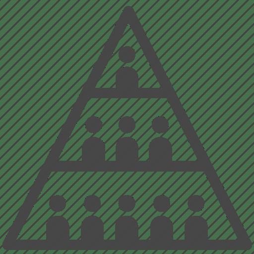 Analytics, chart, citizen, people, population, pyramid