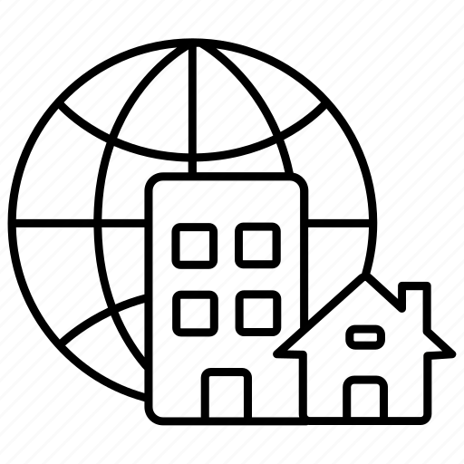 Building, construction, estate, global, infrastructure
