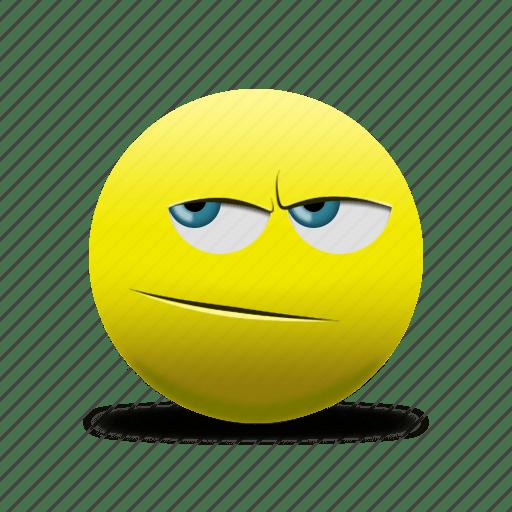 smiley emoji by nikita