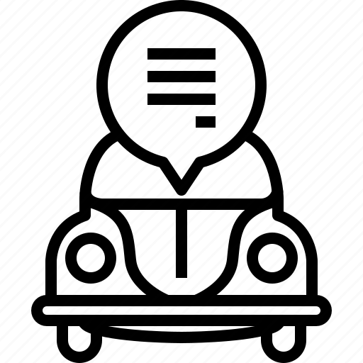 Bug, car, info, manual, service book, vw, yumminky icon