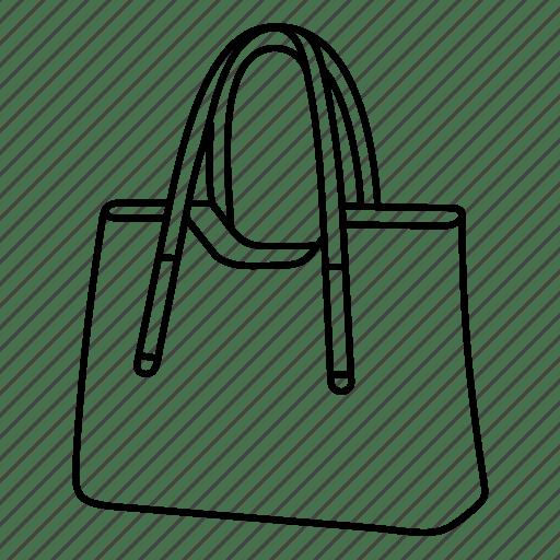 Bag, bags, fashion, hand bag, ladies, purse, women icon