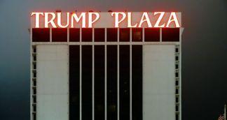 Trump Plaza Set to be Demolished in Atlantic City