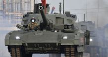 Russian T-14 Armata Tank Able to Detect Targets Without Participation of Crew, Source Claims