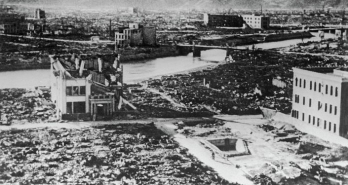Hiroshima Mayor Calls on Japanese Government to Join Treaty on Prohibition of Nuclear Weapons