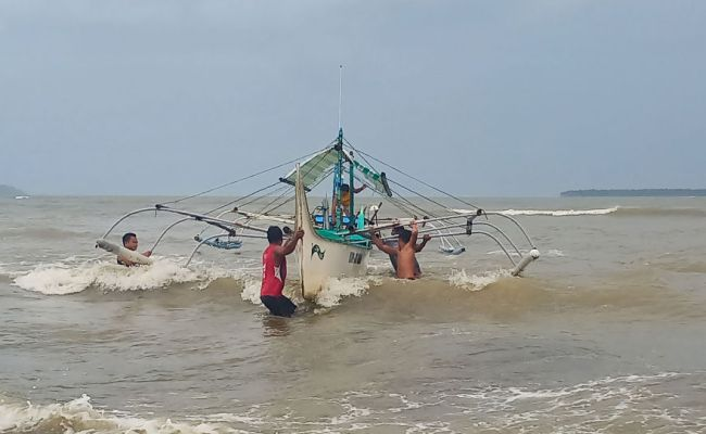 Thousands Evacuated In Philippines As Typhoon Kammuri