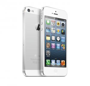 Apple Inc. (AAPL) iPhone 5