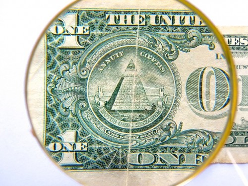 Top 5 Reasons Why The Illuminati Is Real