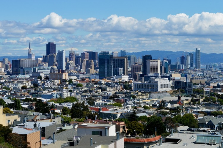 san-francisco-738416_1280 Top 11 US Cities With Most Skyscrapers in 2015