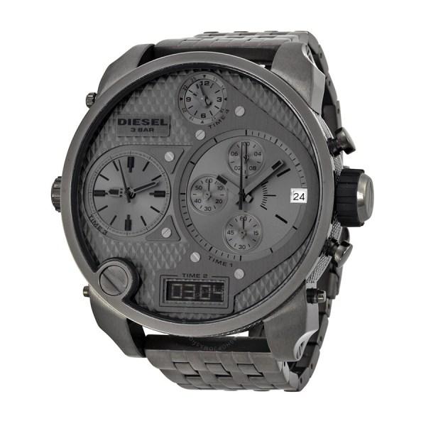 Diesel Oversized Watches for Men