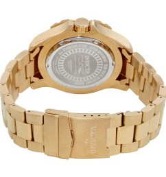 invicta pro diver blue dial yellow gold plated men s watch 25793 [ 900 x 900 Pixel ]