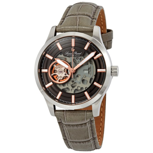 Lucien Piccard Sevilla Ii Automatic Men' Watch Lp-28016a-01-ra - Watches
