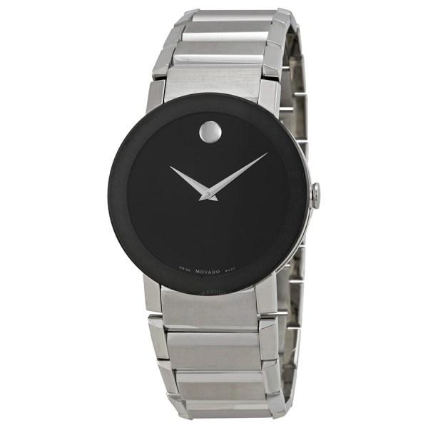 Movado Sapphire Men' Watch 0606092 - Safiro