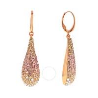 Swarovski Abstract Nude Pierced Earrings 5046998 ...