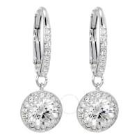 Swarovski Attract Light Pierced Earrings 5142721 ...