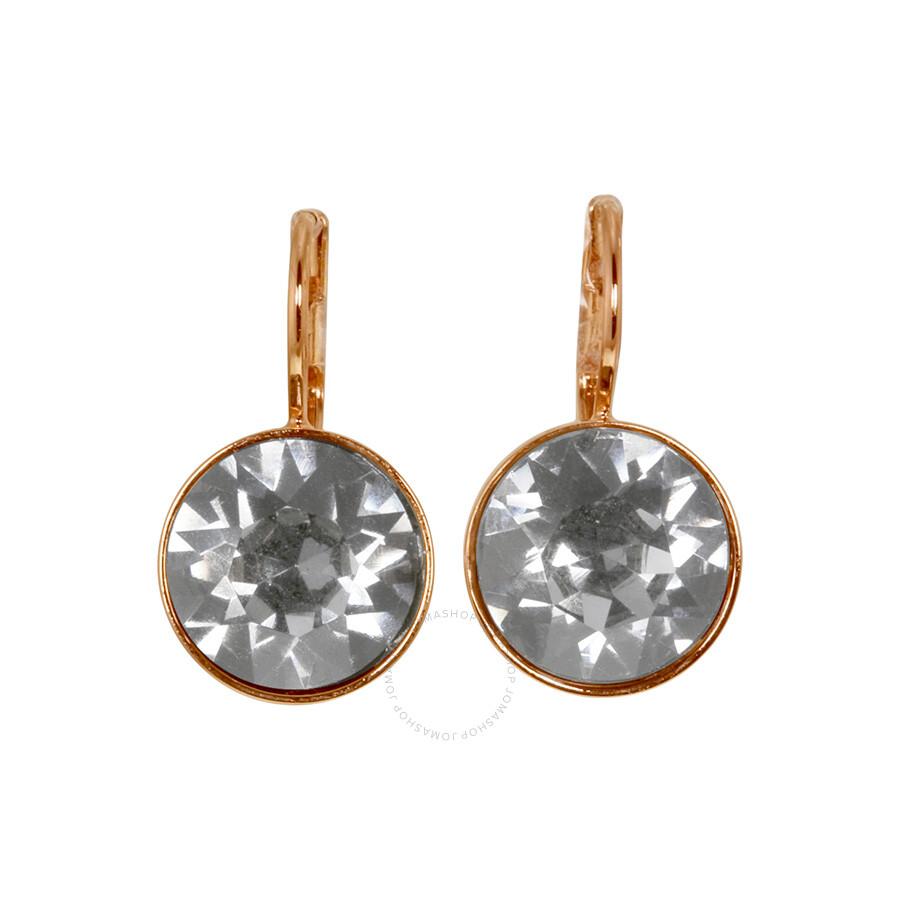 Swarovski Bella Mini Pierced Earrings 5084706