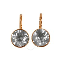 Swarovski Bella Mini Pierced Earrings 5084706 - Swarovski ...